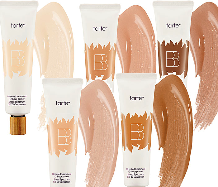 TarteBBCream